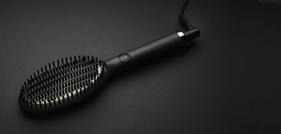 Brosse lissante professionnelle ghd glide