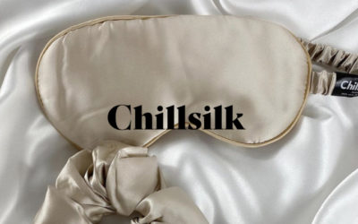 Taies d'oreillers, masques de nuit et chouchous 100% pure soie de mûrier, un bienfait étonnant pour la peau et les cheveux